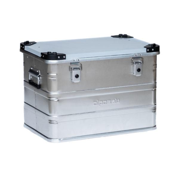 Aluminiumskasse fra ALPOS
