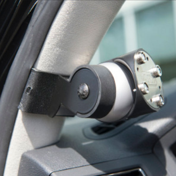 ARB LINX monteringsbrakett for Toyota