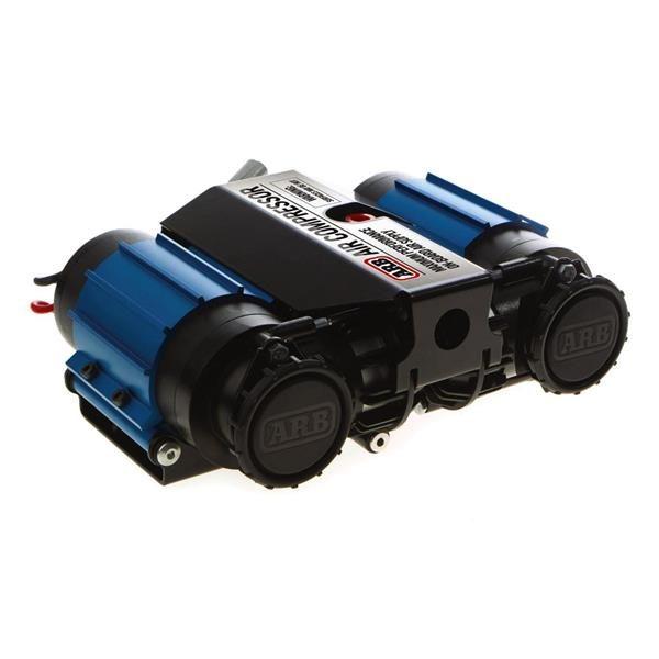 ARB Luftkompressor 12V Twin