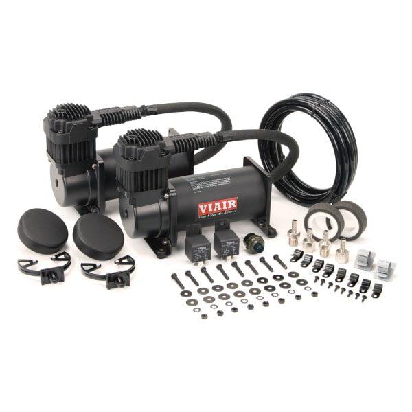 VIAIR kompressor 400C 2-pack