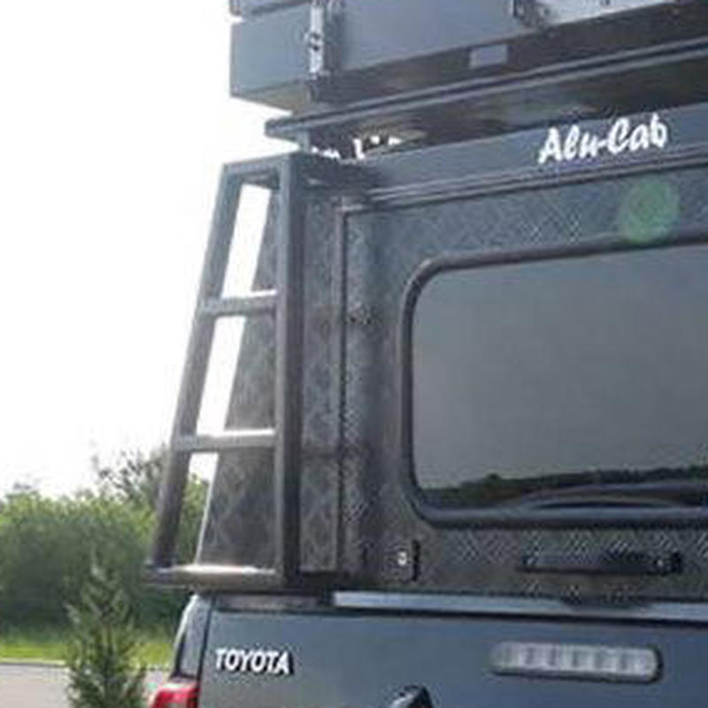 Alu-Cab ladder