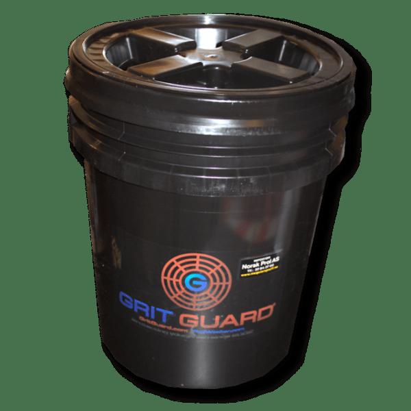 Grit Guard vaskebøtte