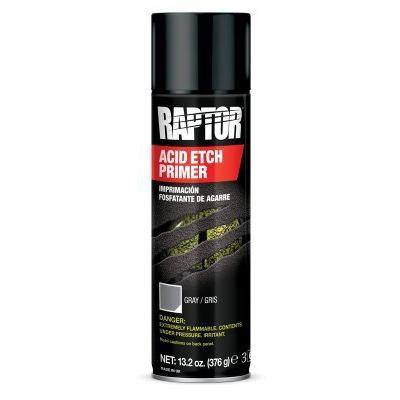 Raptor Acid 8 Syregrunning