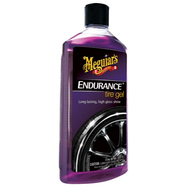 Meguiar's® Endurance® Tire Gel