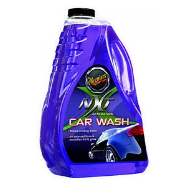 Meguiar's® NXT Generation® Car Wash