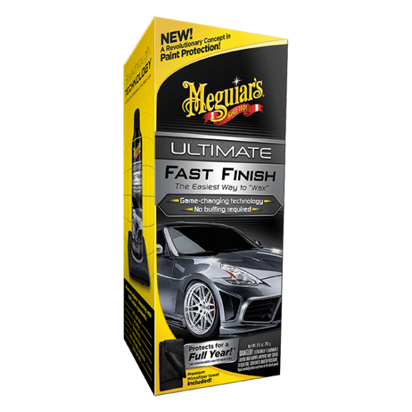 Meguiar's® Ultimate Fast Finish