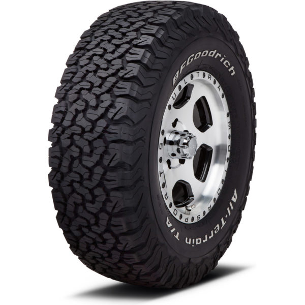 BF Goodrich All Terrain TA Ko2