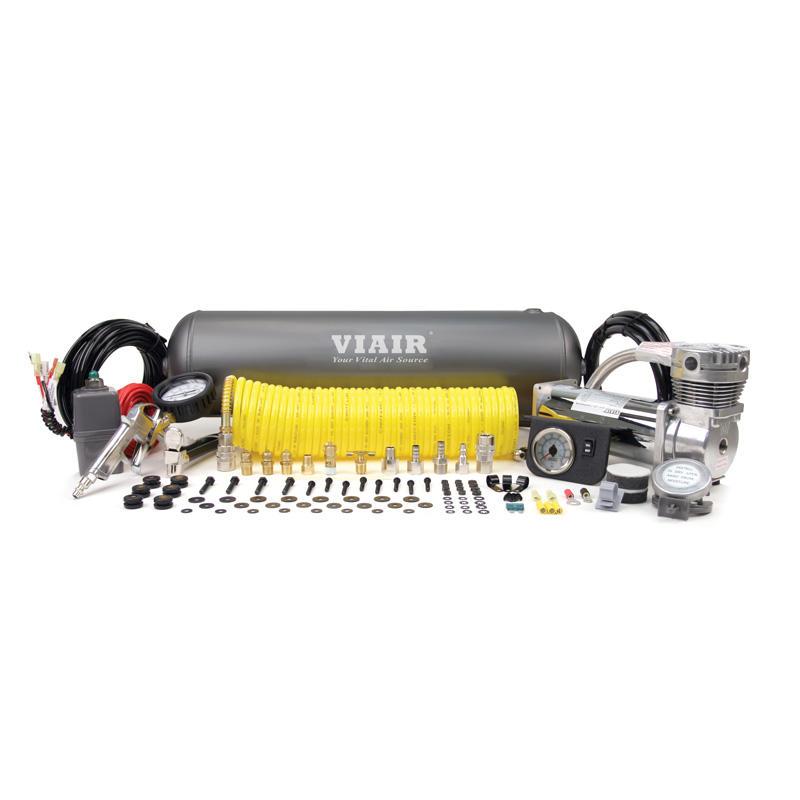 VIAIR kompressor Onboard-kit OBA