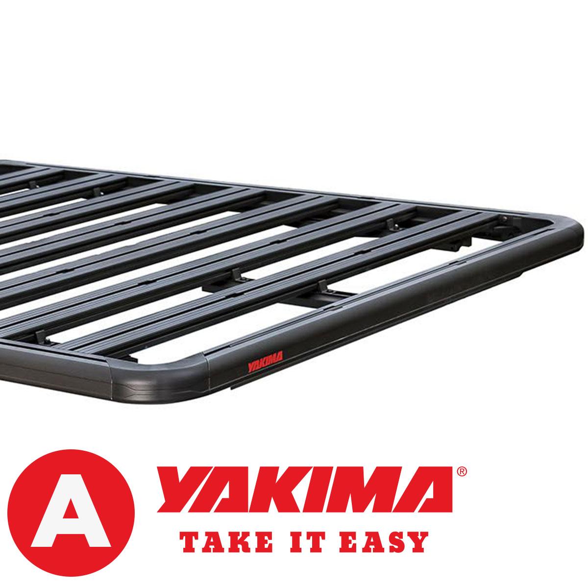 Yakima Lockn'Load Platform A