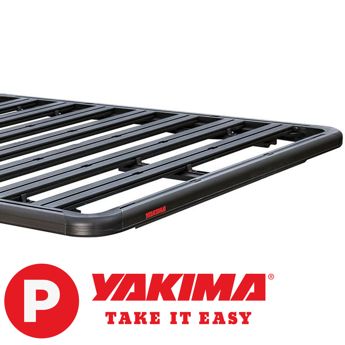 Yakima Lockn'Load Platform P