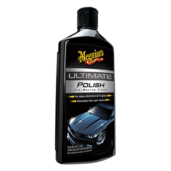 Meguiar's® Ultimate Polish