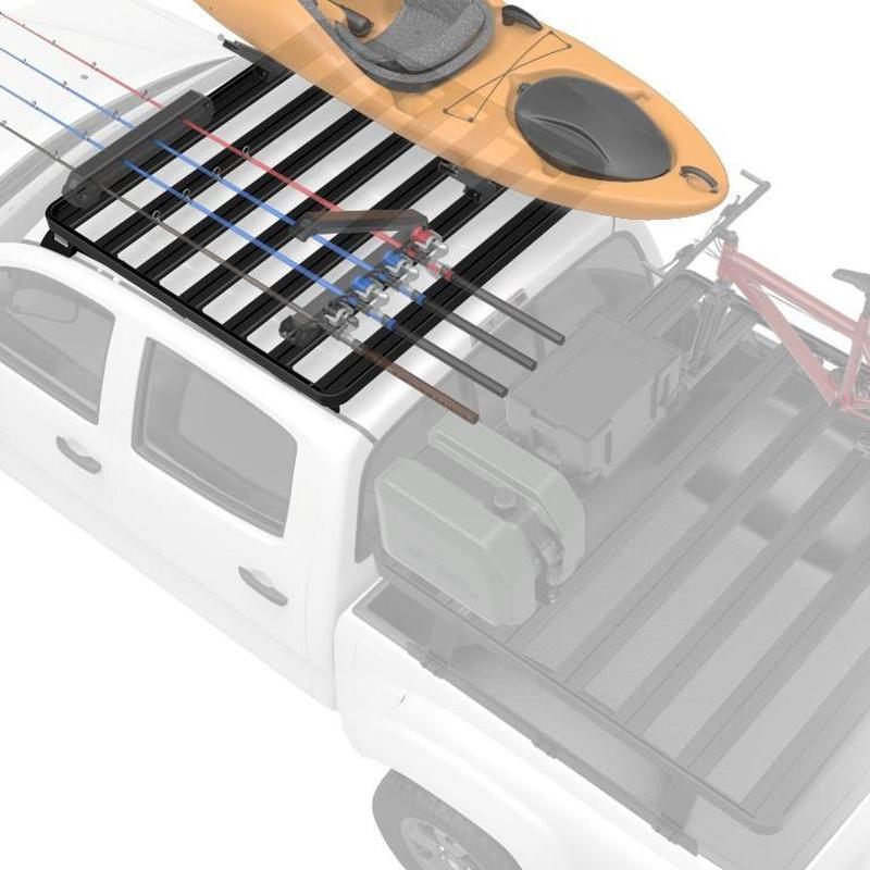 Front Runner Slimline II Roofrack Double Cab