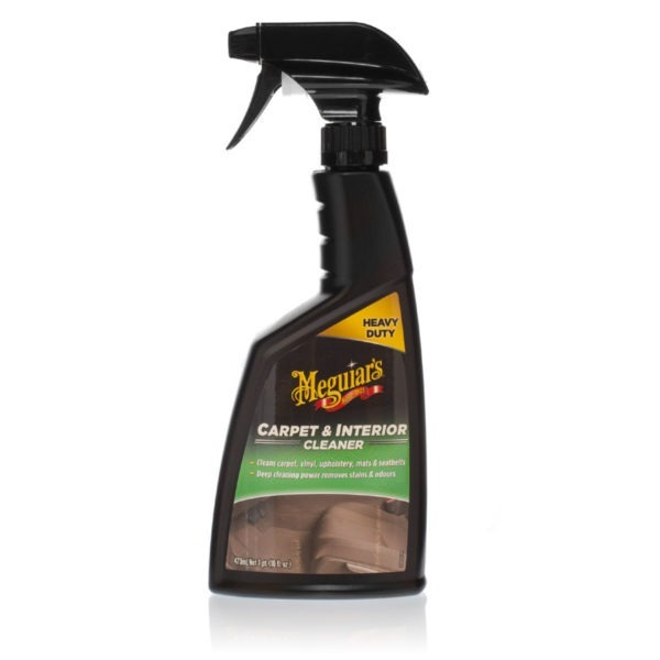 Meguiar's® Carpet & Interior Cleaner